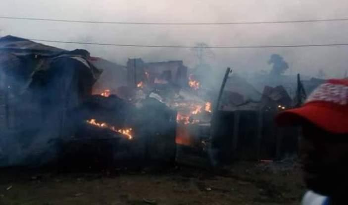 Shasha Market Crisis Worsens Nigeria's Rising Ethnic Tensions
