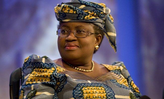 Oknonjo-Iweala Emerges First Female, Frist African Head of WTO