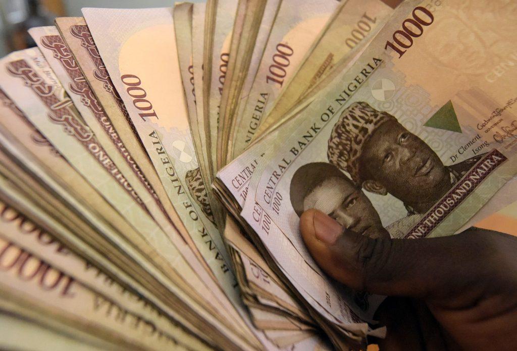 NIGERIA-ECONOMY-OIL