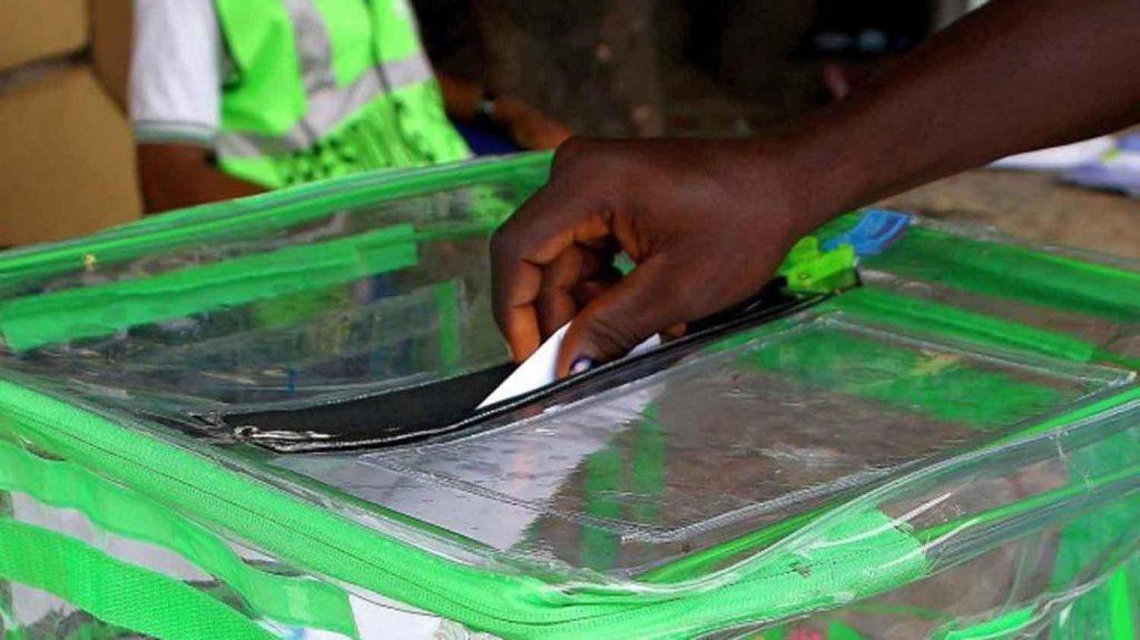 Nigerian-elections