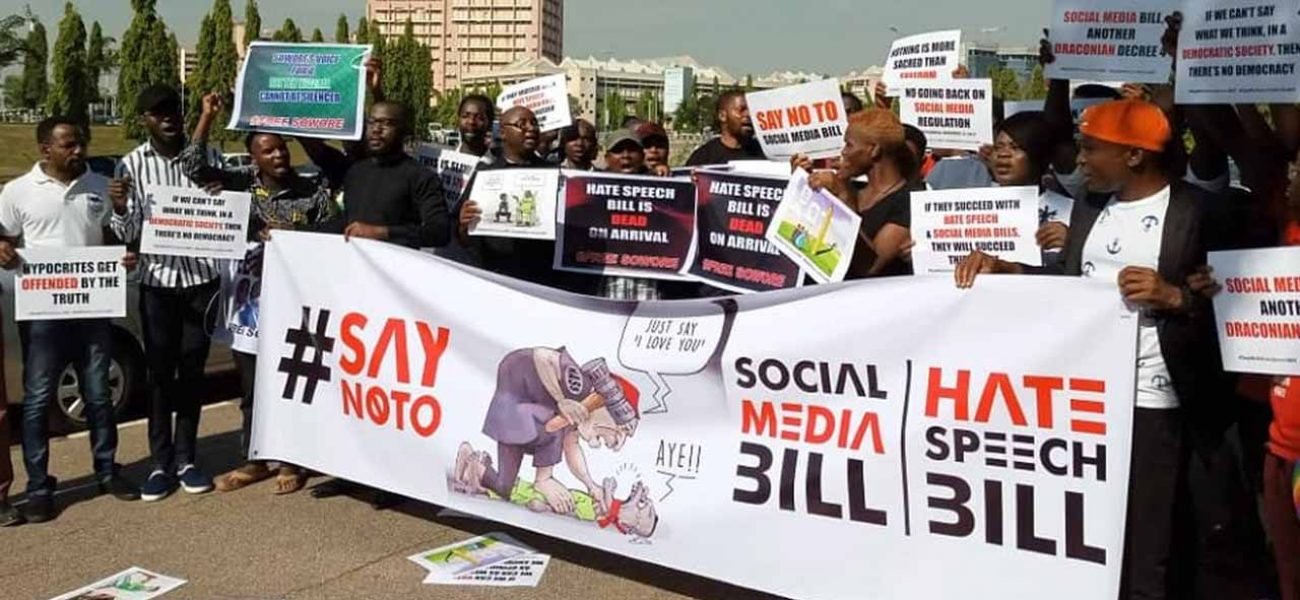 Hate-Speech-Bill-Protest-Abuja