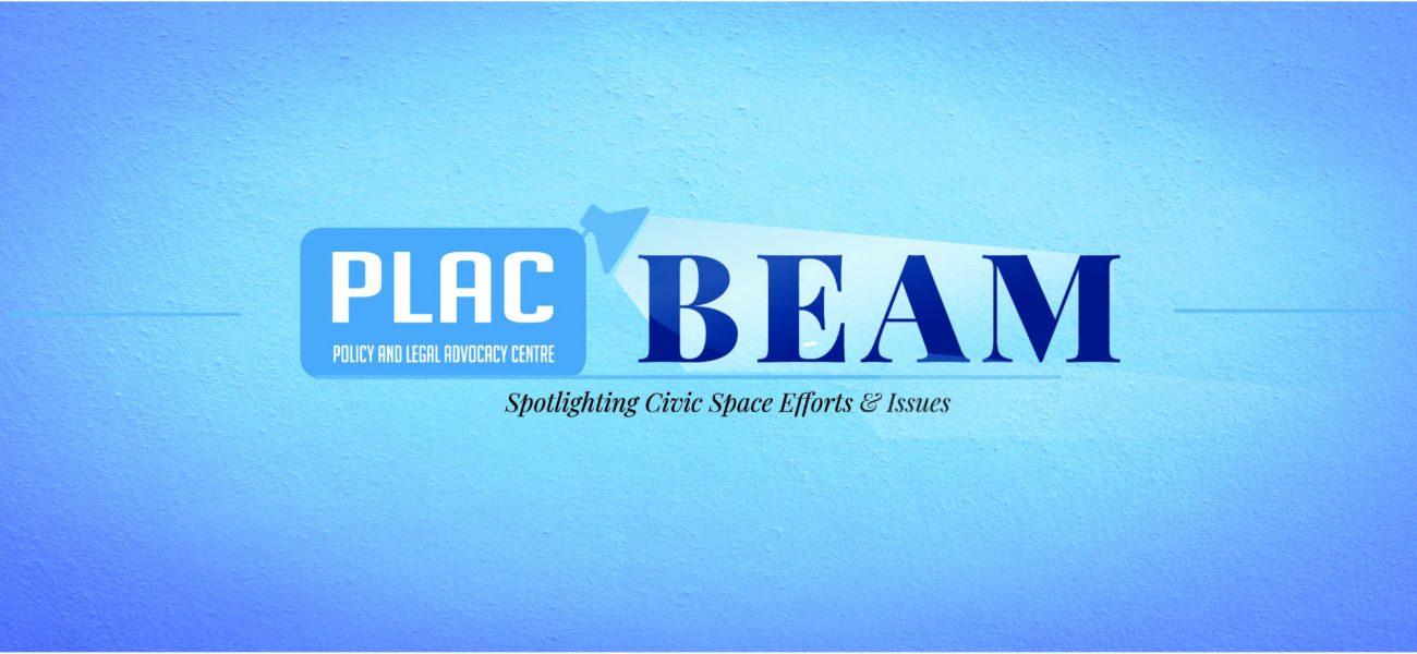 PLAC Beam
