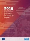 PLAC 2019 Legislative Internship Programme Report