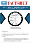 Roles, Rights, & Responsibilities Under New Police Act