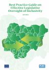 Best Practice Guide on Effective Legislative Oversight of Inclusivity – (Revised)