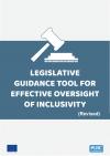 Legislative Guidance tool for Oversight of Inclusivity