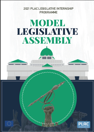 Model-Legistlative Assembly