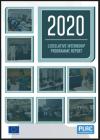 Legislative Internship Report 2020
